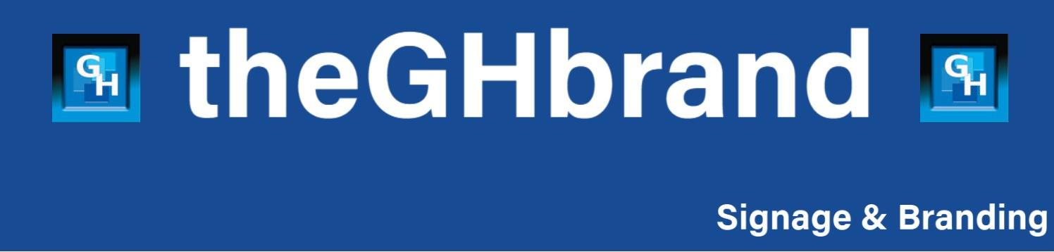theGHbrand